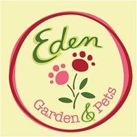 Eden Garden and Pets, LLC