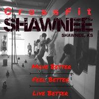 CrossFit Shawnee