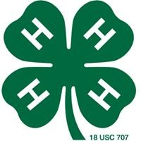 Hickman County 4-H, Tennessee