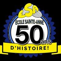 École Sainte-Anne