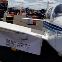 Gibson Aviation Services