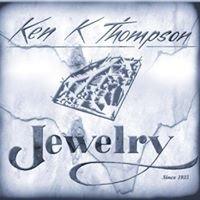 Ken K. Thompson Jewelry