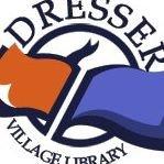 Dresser Village Library