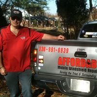 Affordable Mobile Windshield Repair