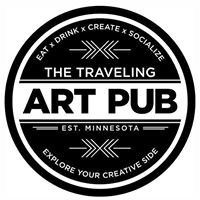 Traveling Art Pub