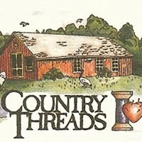 Country Threads Quilt Shop and Pattern Company