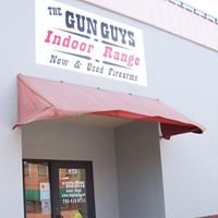 The Gun Guys