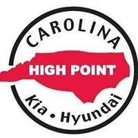 Carolina Kia Hyundai