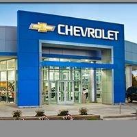 Mauer Chevrolet