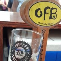 OFB Outta Focus Brewing