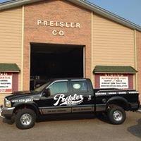 Preisler Co., LLC