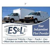 Executive Sales & Leasing