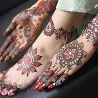 Mehandi & Rangoli designs