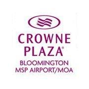 Weddings at Crowne Plaza Bloomington