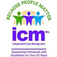 ICM, Inc.