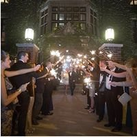 Weddings at the Minneapolis Club