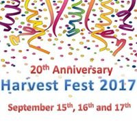 Harvest Fest (Dodge Center, MN)