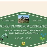 Walker Plumbing & Irrigation, Inc.