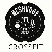 Meshugge CrossFit at The J