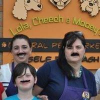 Lola, Cheech & Mooey's Natural Pet Market