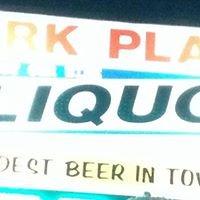 Park Plaza Liquor
