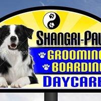 Shangri-Paw, LLC