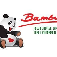 Bambu Asian Cuisine