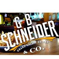 GB Schneider & Co - Grand Eats & Drinks