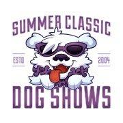 Summer Canine Olympics