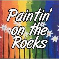 Paintin' on the Rocks
