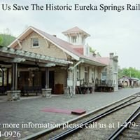 Save The Historic Eureka Springs Railroad