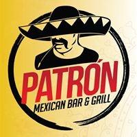 Patron Mexican Restaurant & Bar