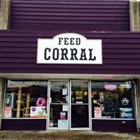 Feed Corral