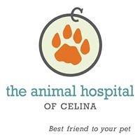 The Animal Hospital of Celina