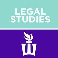 Winona State University Legal Studies