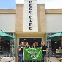 Deco Cafe Inverness Florida
