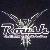 Roush Collision & Restoration LLC