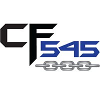 CrossFit 545