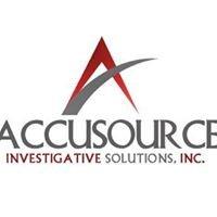 Accusource Investigations
