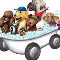 Happy Dogs Mobile Pet Salon