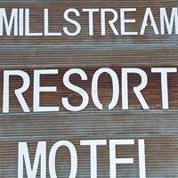 MILLSTREAM RESORT/MOTEL