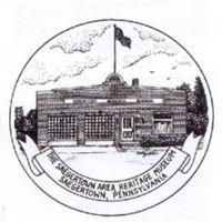 Saegertown Heritage Society