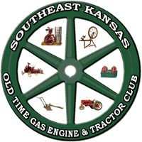 Southeast Kansas Old Time Gas Engine & Tractor Club
