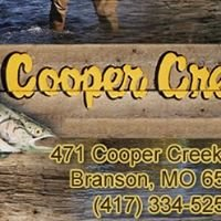 Cooper Creek Resort and Campground