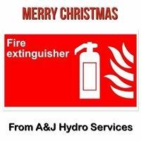 A&J Hydro Services