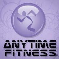 Anytime Fitness Bloomington