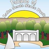 Friends of Lake Scott State Park