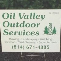 Oil Valley Outdoor Services