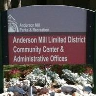 Anderson Mill Limited District - Where Community Matters!