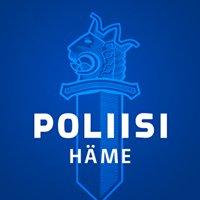 Hämeen poliisilaitos